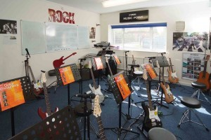 music gym guitar studio watford 3