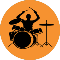 Drum Lessons - Music Gym - Watford & Harrow