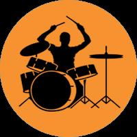 Drum Lessons - Music Gym - Watford & Harrow