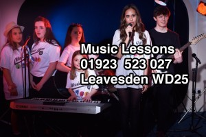 kids music lessons