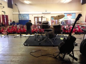 best Music Assembly -music gym - drum lessons,guitar lessons,keybpard lessons,singing lessons