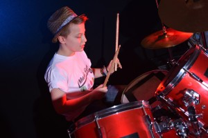 Learn Drums at Music gym Watford