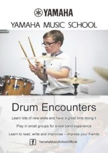 Drum Lessons St Albans, Bushey