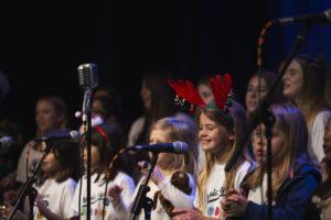 Singing watford